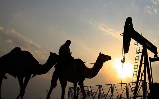 """NYMEX原油录得逾一个月新低,中东地缘对峙降温;中美签字在即,投资者须""""逆向思维"""""""