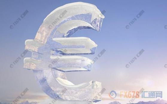 欧元安于近三年低位,恐有进一步跌势!欧洲经济低迷,负利率政策料弊大于利