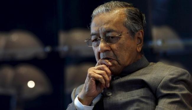 Kasus Mega Korupsi Membuat Malaysia Calon Negara Bangkrut, PM Mahathir : Membayar Bunganya Saja Sudah Membuat Kami Bangkrut!