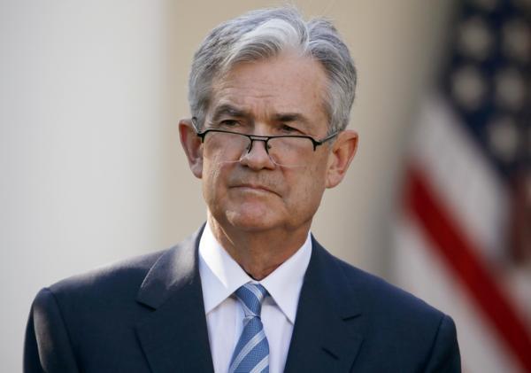 © Ansa. Fed: Powell, vigile su stabilità finanza