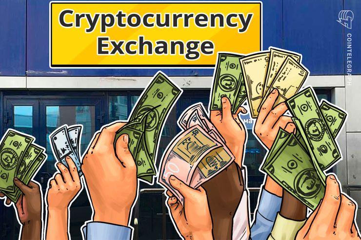 Future fisici sul Bitcoin in arrivo sull'exchange britannico Coinfloor