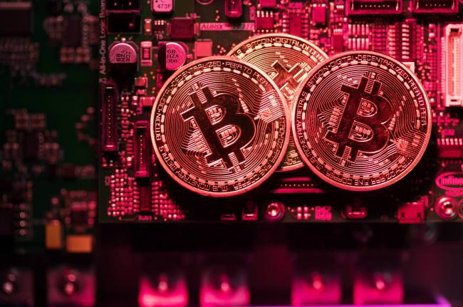 can cryptocurrencies be tracked