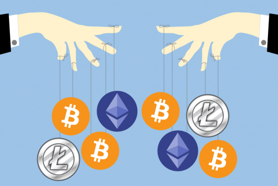 Over $7M of Cryptocurrency Monthly Trading Volume Generated by Pump and Dump Schemes