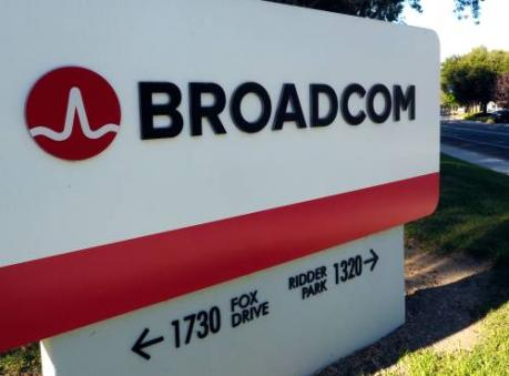 'Broadcom doet weer grote overname'
