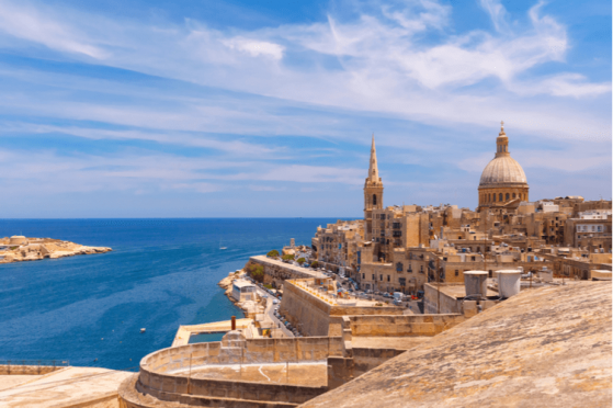 Binance in Malta: Fiat-to-Crypto Option is a Possibility
