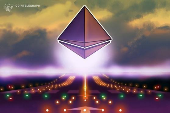 Blockchain Research - cover