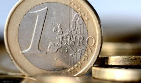 Inflatie eurozone omlaag