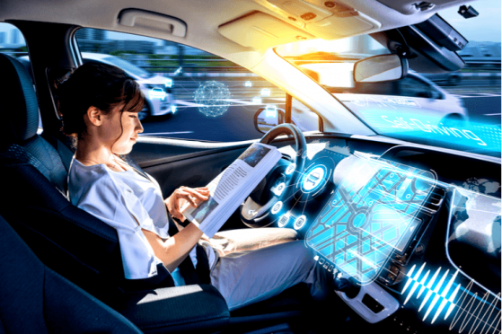 BMW, GM, Ford, Renault, IBM Launch Mobility Open Blockchain Initiative