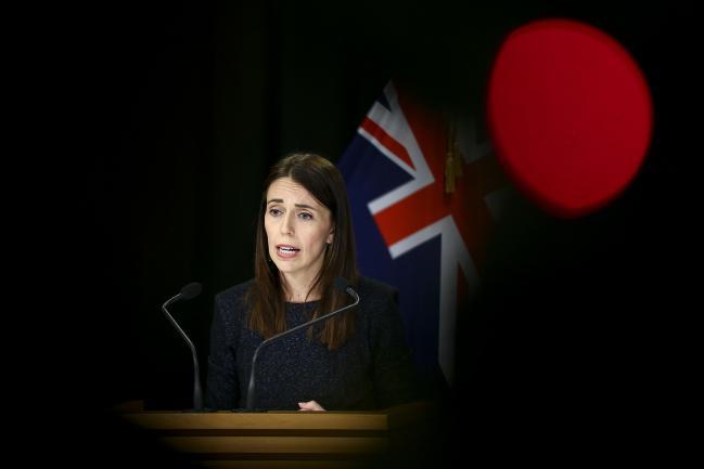 Nueva Zelanda entra en aislamiento a nivel nacional para combatir el virus Por Bloomberg 2