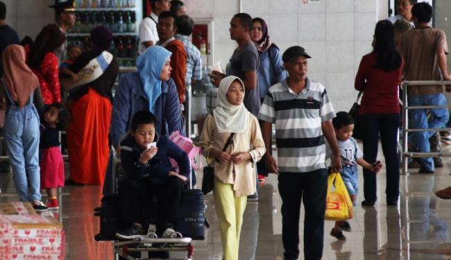 © Warta Ekonomi. Mudik 2018, Tiket Pesawat Sudah Bisa Dipesan