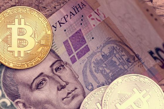 Ukraine Could Slap Crypto Incomes with 5% Tax Plus 1.5% Military Charge