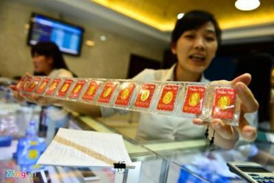 Khách tố mất 3 lượng vàng: Eximbank đã trả hết nhưng quên đòi sổ?