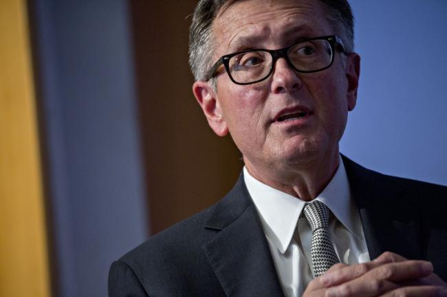 Fed's Clarida Says Case for Easing Monetary Policy Has Risen