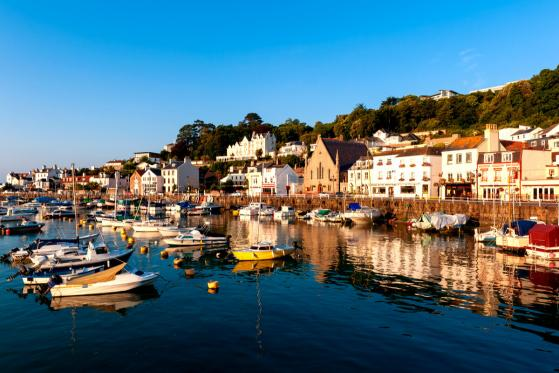 Binance's Island-Hopping Continues, Opens Office on Jersey