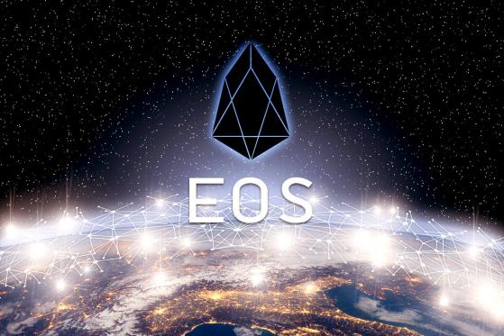EOS Becomes Quote Currency on HitBTC