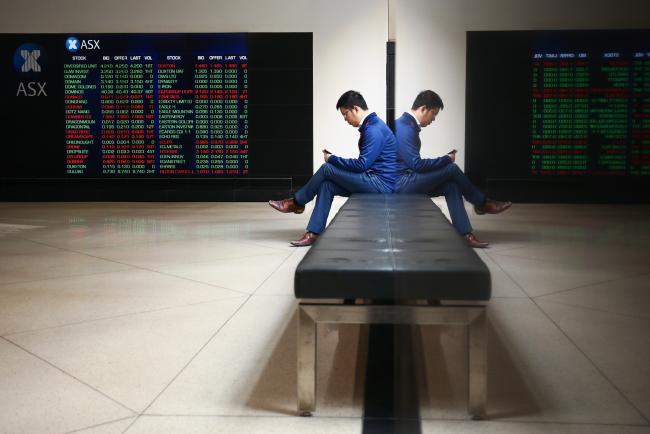U.S. Stocks Slip, Treasuries Tumble on Jobs Data: Markets Wrap