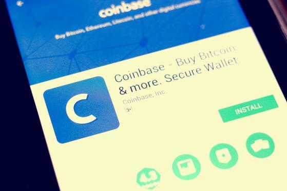 Coinbase App Download Rate Falls amid Bear Crypto Market
