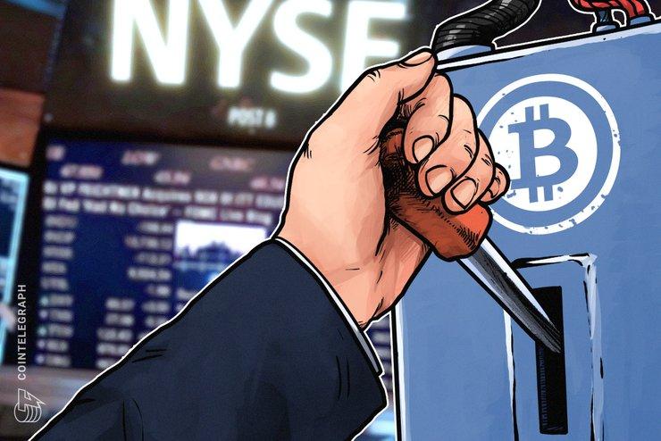 NYSE Arca schlägt SEC Bitcoin- und T-Bills-gestützten Investmentfonds vor