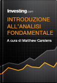 VOL 5 - INTRODUZIONE ALLE ANALISI FONDAMENTALI