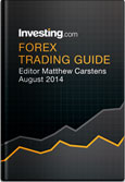 VOL 2 - The Forex Trading Guide