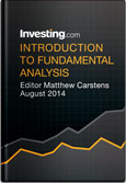 VOL 5 - Introduction to Fundamental Analysis