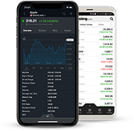 Stock Screener - Investing com