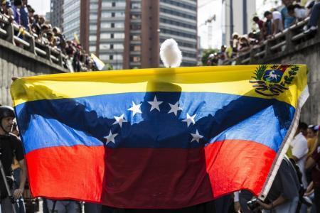 Líder opositor venezolano Guaidó dice que está trabajando para restablecer vínculos con Israel