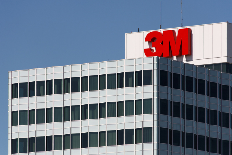 3M Boosts 2017 Profit Outlook After Electronics, Currency Gains