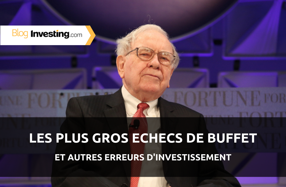 La plus grosse bourde de Buffet et d'autres erreurs d'anthologie