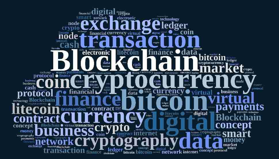 فوائد تعدين البلوكتشين بعيدا عن عالم العملات الرقمية
