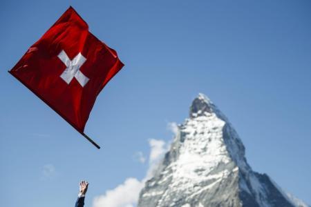 瑞士央行维持利率不变 瑞士法郎短线拉升逾50点