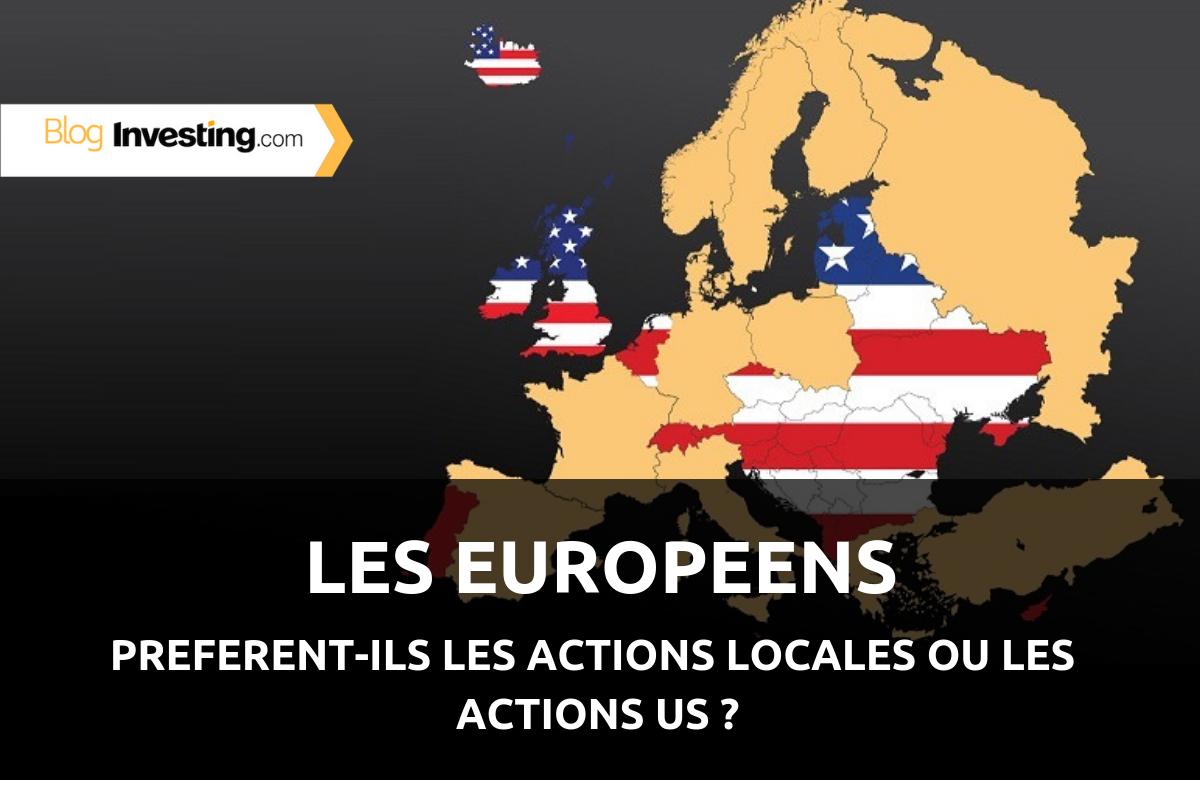 Le marché financier européen est-il américanisé?