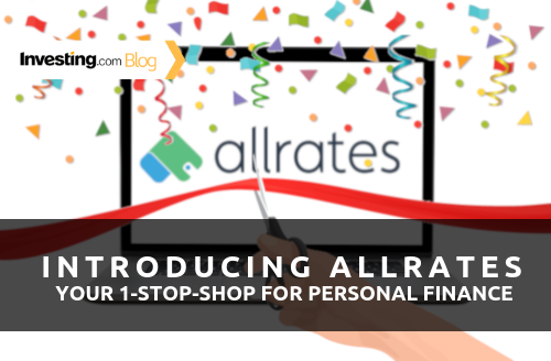 Introducing Allrates.com