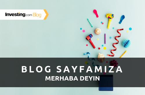 Blog Sayfamıza Merhaba Deyin