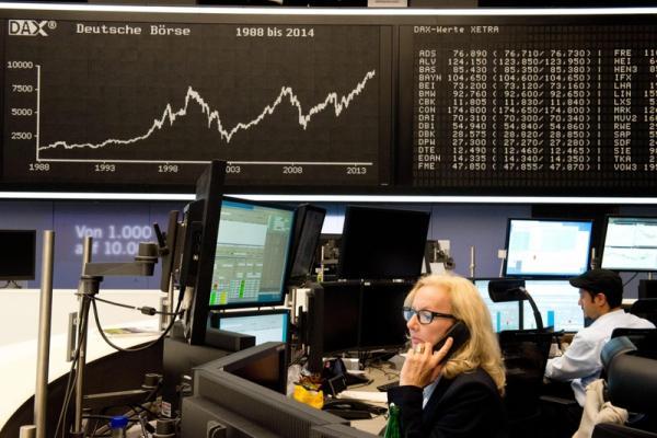 Germany shares mixed at close of trade; DAX up 0.09%