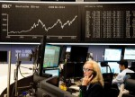Germany shares mixed at close of trade; DAX up 0.09%
