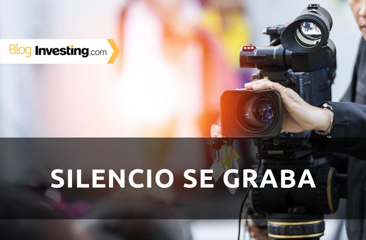 Investing.com en Déjate de Historias TV