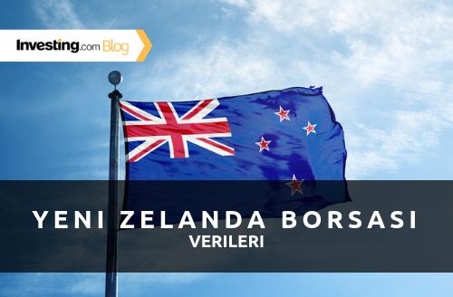 Investing.com, Yeni Zelanda Borsası'ndan Verileri Ekliyor