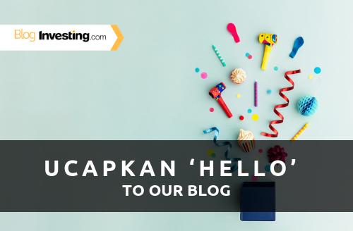 Ucapkan 'Hello' kepada Blog Kami