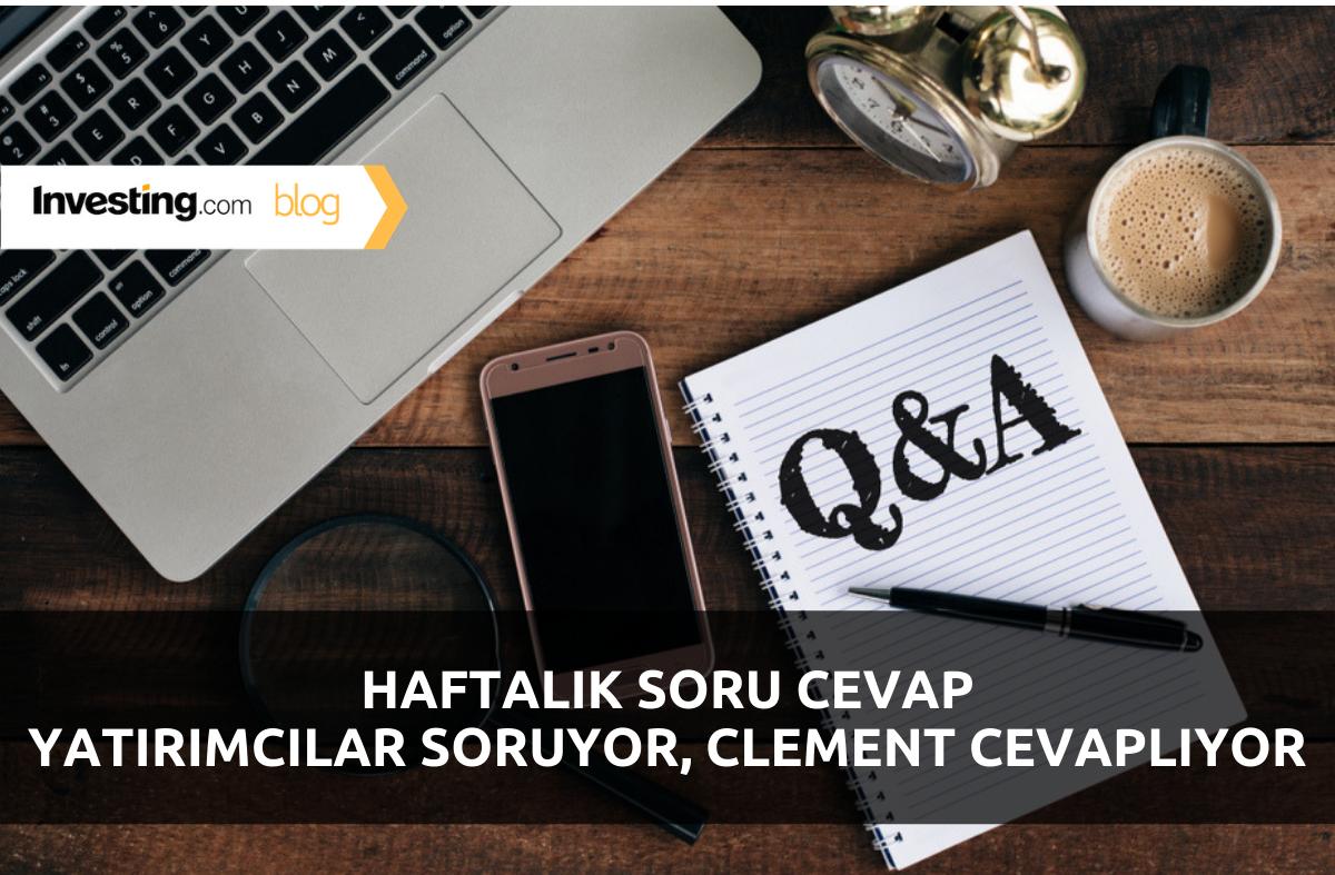 Clement ile Haftalık Soru & Cevap, Clement Cevaplıyor #4