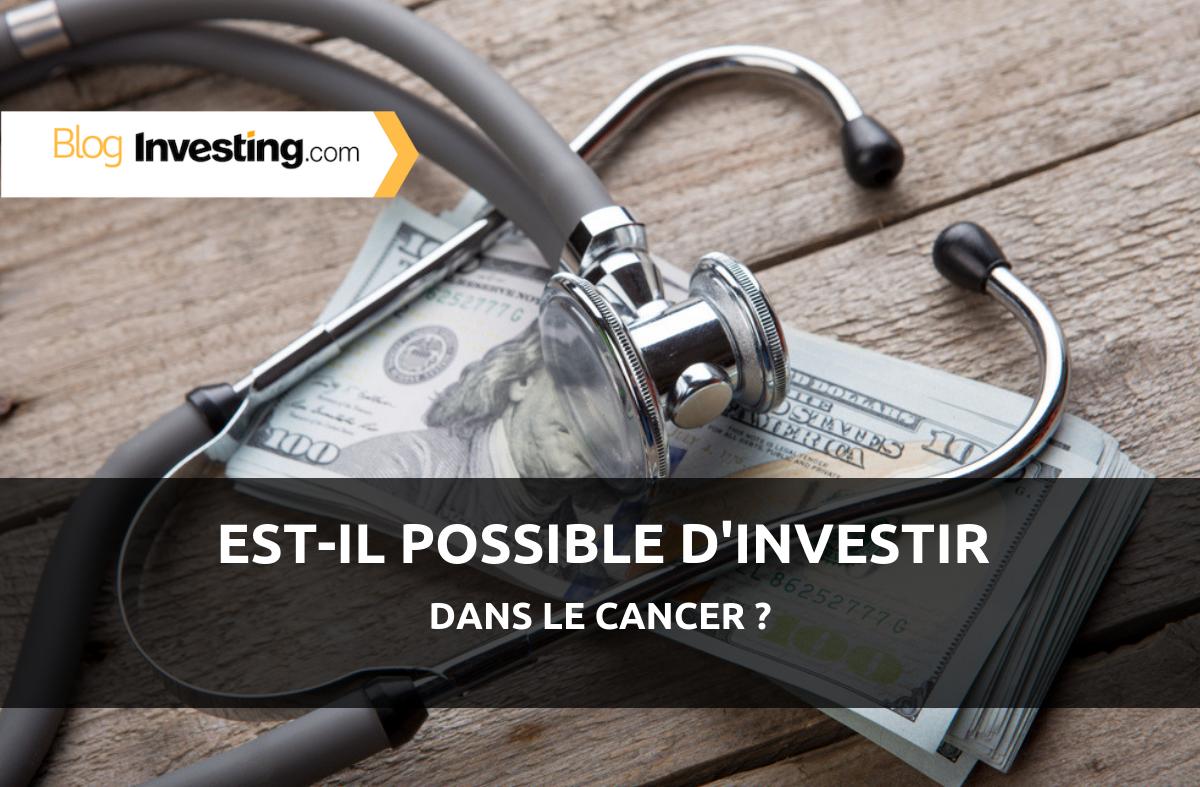 Pourquoi guérir le cancer peut être rentable?