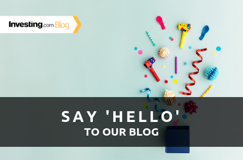 Say 'Hello' to Our Blog