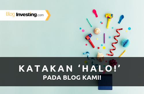 Katakan 'Halo!' pada Blog Kami!