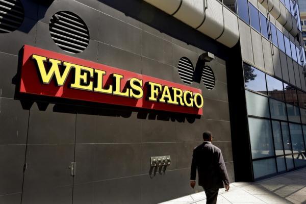 Wells Fargo&Co Quartalszahlen: Gewinnerwartung übertroffen, Umsatzprog