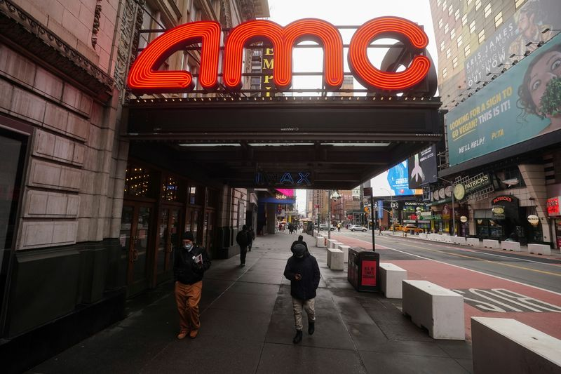 AMC, Retailers, Healthcare IPOs: 3 Things to Watch