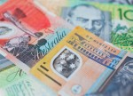 Australian Dollar Falls after Weak China Data