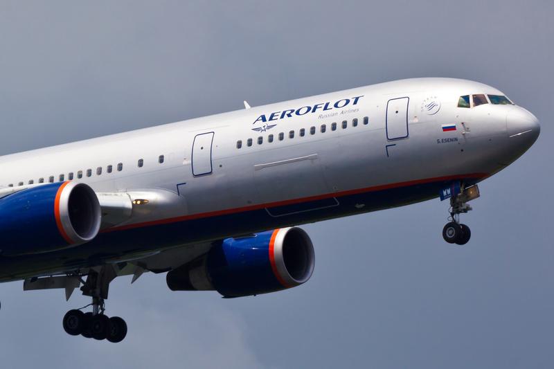 Минтранс РФ: объем авиаперевозок может вырасти примерно на 10% в 2018 г.
