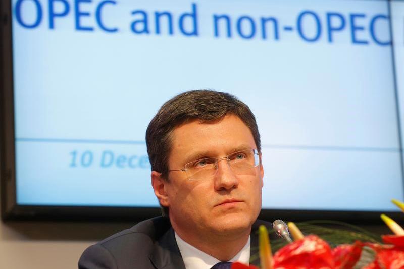 Минэнерго готово поддержать ограничения на экспорт топлива для стабилизации внутреннего рынка - Новак