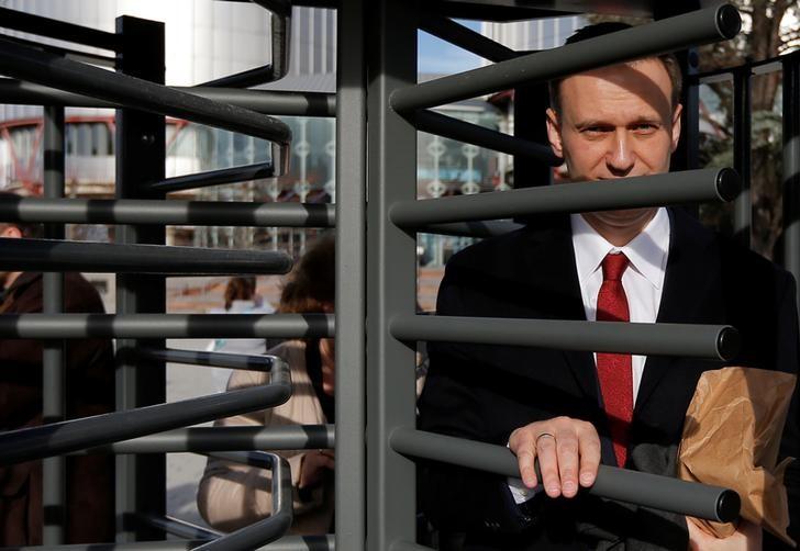 США расширят санкции против России из-за Навального