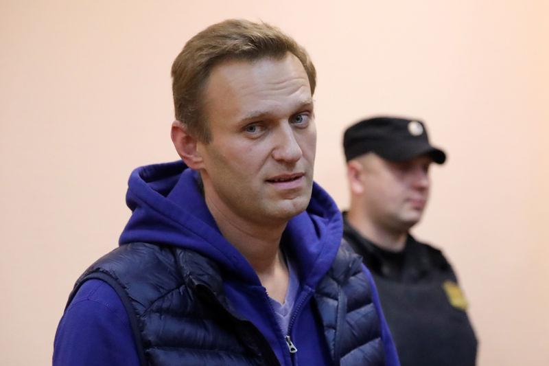 Канада ввела санкции против 9 российских чиновников в связи с делом Навального